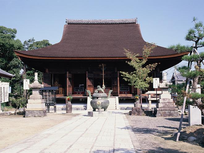 醫王山高田寺